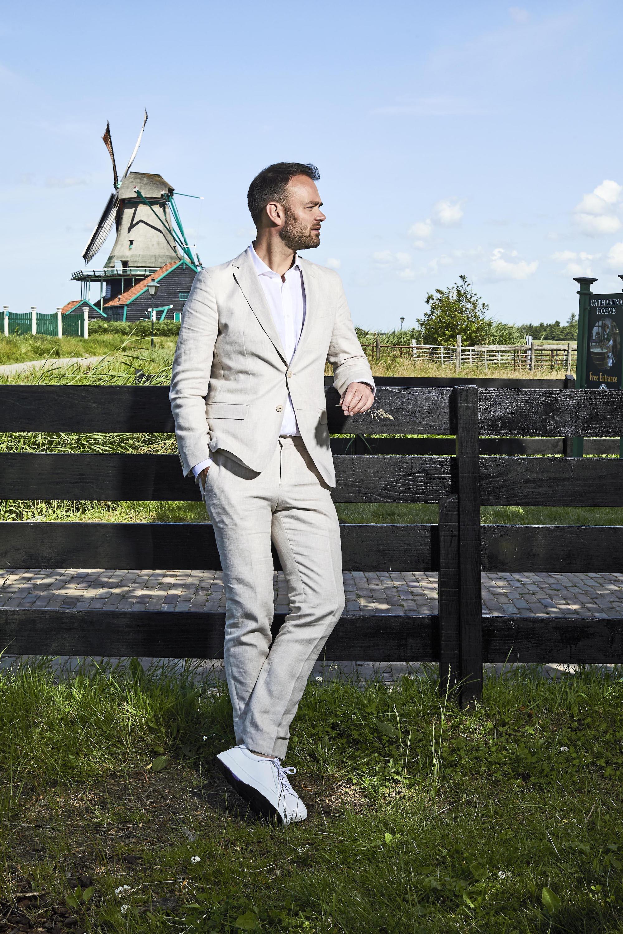 foto Maarten Steendam